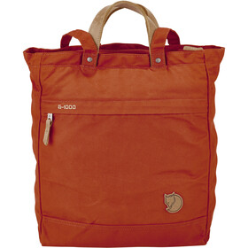 Fjällräven No.1 Tote Bag, Autumn Leaf